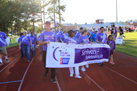 Relay for Life - May 1, 2015