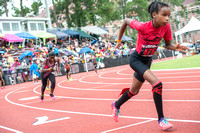 AAU Track and Field - June 25, 2015