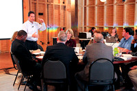 Board of County Commissioners Retreat - December 10, 2012