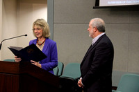 Commission Meeting - February 26, 2013