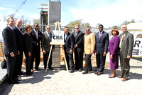 All Hands on Deck Groundbreaking Ceremony - March 21, 2013