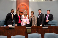 Commission Meeting - April 23, 2013