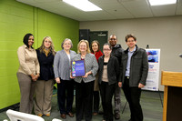 United Way Employee Campaign Coordinator's (ECC) Thank You Breakfast - February, 11 2016