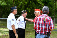 May 29, 2017 - Memorial Day Wreath Laying Ceremony