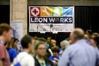 October 20, 2017 - Leon Works Expo