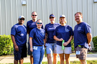 9/11 Day of Service - August 24, 2017