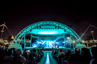 The Pink Floyd Experience at the Capital City Amphitheater - March 3, 2015