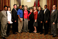 Leadership Tallahassee Lunch - December 5, 2013